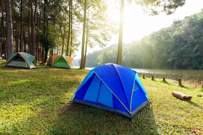 camping Vias 4 étoiles